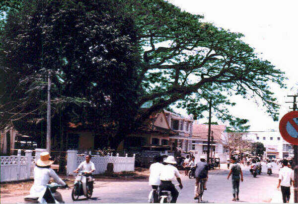 Kien Luong (Kien Giang) Vietnam  city photos : Bến Kiên Giang Page 8