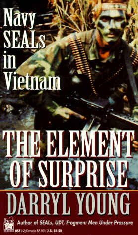 Books about navy seals in vietnam